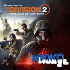¿Cómo entretenernos en la cuarentena? Ft. Tom Clancy's The Division 2: Warlords of New York