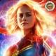 Perdidos En El Éter #334: Captain Marvel