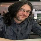 Conversaciones de Cine: Juanfer Andrés (19/10/2014)