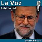 Editorial: Pío Nono y Mariano Rajoy: dos infalibles - 04/06/18