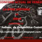 Parte ii : revisionismo sobre chavez y venezuela