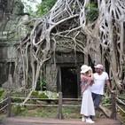 Viajes Mondo 2x09 - Camboya: Templos que molan