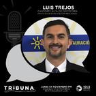 TRIBUNA - Candidatura Alcaldía de Goicoechea-Rest.Nacional