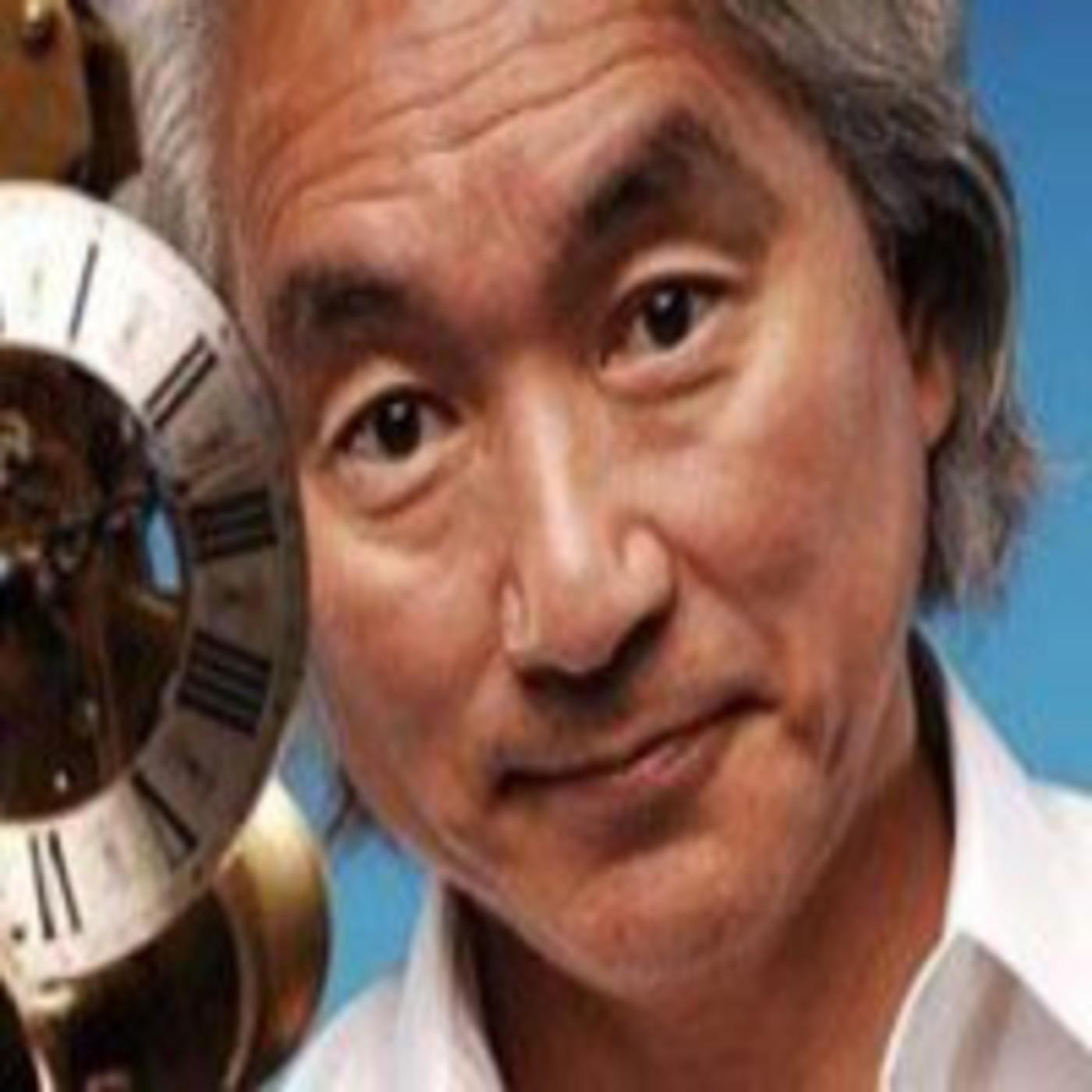 La historia del Universo (T2) - Michio Kaku