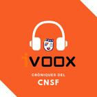 4 Jornada CN Catalunya-CNSF
