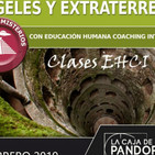 ÁNGELES Y EXTRATERRESTRES, con Coaching Integral EHCI
