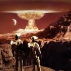 Nasa, archivos desclasificados T4: ¿Fue Marte destruido por extraterrestres?