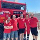 El Pegaso Rally Raid Team se presentó en Fuenlabrada