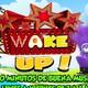 Wake Up Con Damiana( Marzo 52019) BUENA MUSICA, CONSEJOS