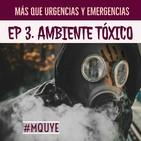EP 3. Ambiente tóxico