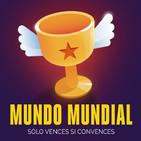 II FINAL MUNDIAL MASTER. Grandes Robos, Estafas y Engañifas de la Historia.