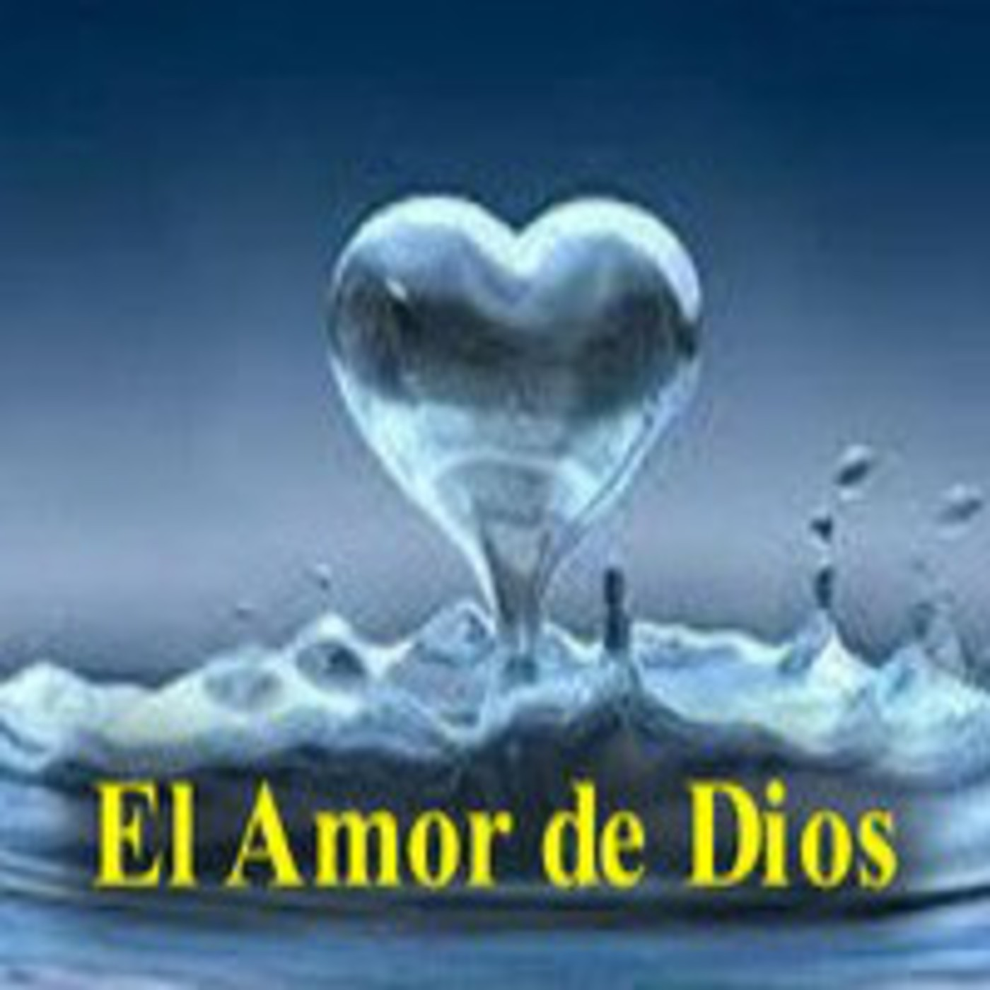 El Amor de Dios, 1/6 (Doctrinas Bíblicas/Dios)