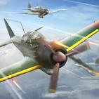 Casus Belli Podcast #14 (R) Mitsubishi A6M ZERO, el Azote del Pacífico