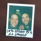 #63: El Langui - El precio de la fama