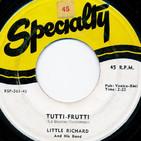 Los momentos más importantes de la Historia del Rock. 005 Little Richard