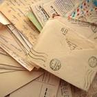 Objetos golstálgicos y dónde recordarlos: La correspondencia por carta