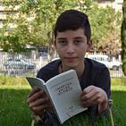 Entrevista a Guillermo García Domingo, autor de 'Amapola entre piedras' (Ayto. Granada)