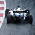 CARS a la Carta y un análisis de la relación entre la F1 y la lluvia