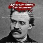 """Podcast 27 - """"Biografía, pensamiento y filosofía de Friedrich Nietzsche"""""""