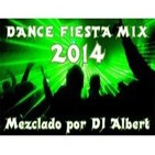 DANCE FIESTA MIX 2014 Mezclado por DJ Albert.mp3