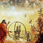 Los dioses extraterrestres