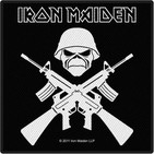4x14:> Cronología Iron Maiden 7: Dance of death/ A matter of life and death/