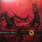678 - Heaven & Hell - O Más Menos