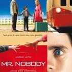 Las vidas posibles de Mr Nobody; Ciencia Ficción original que no te dejará indiferente.