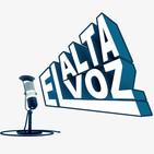 El AltaVoz P25 -- La tecnología en la película Minority Report con Alfonso de la Rimada