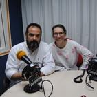 Tertulia con los responsables de Albores de Murcia