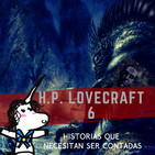 Dagon de H.P. Lovecraft