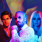 2019-01-09: ACS: The Assassination of Gianni Versace