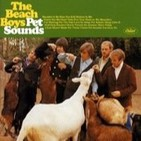 TUS DISCOS FAVORITOS (11) - The Beach Boys / Pet Sounds (16 11 2014)