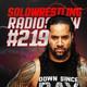 Solowrestling Radio Show 219: RTW'19, primera estación