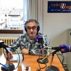 Entrevista a Jorge Sanz, finalista Premios Gestión Cultural Castilla y León