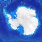 Algo MUY RARO está pasando en la Antártida - ¿Qué hay debajo del hielo?
