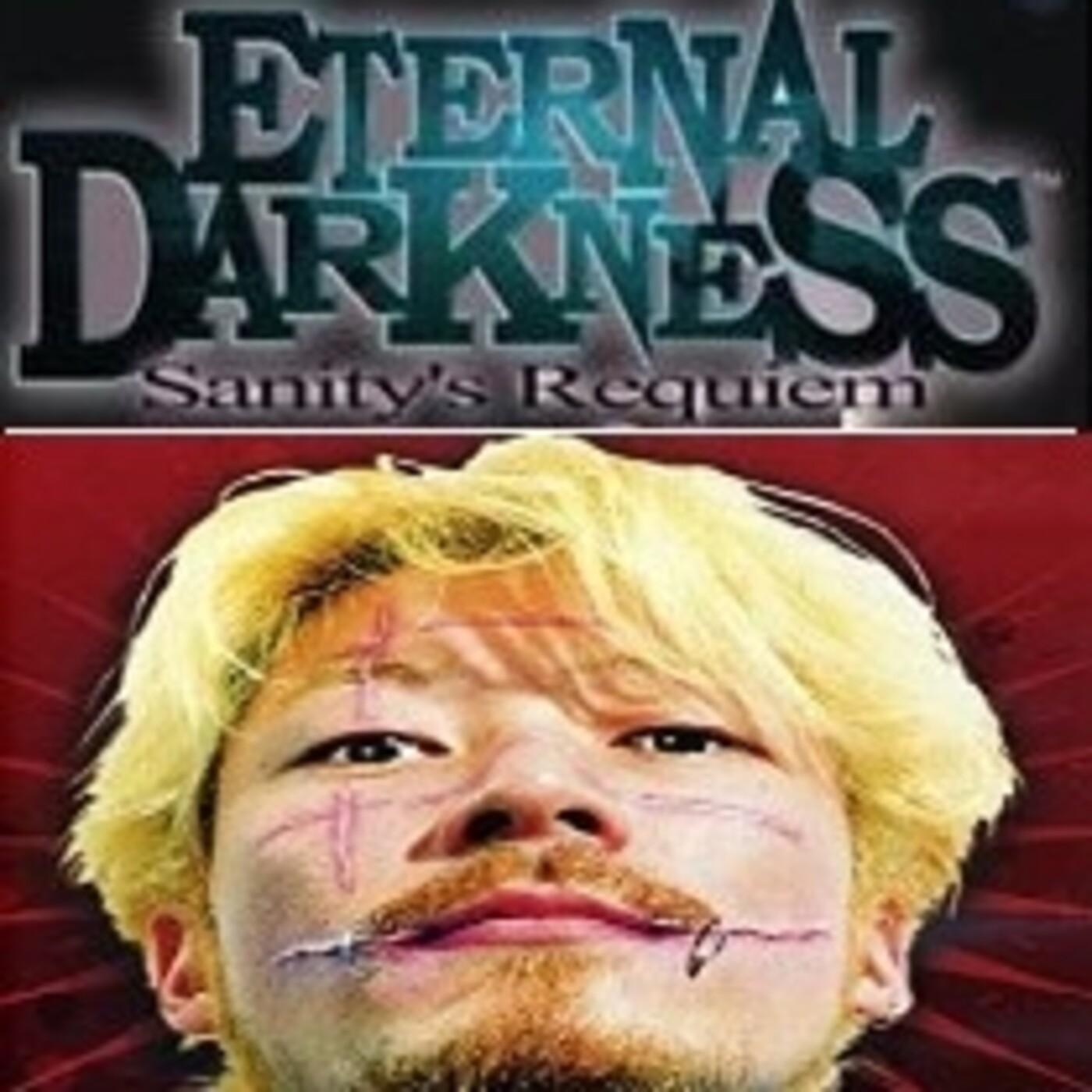 Space Paranoids 1x06 Eternal Darkness & Ichi the Killer