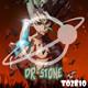 T02E10 - Lo que tienes que saber sobre DR STONE