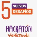 Hackatón Venezuela 2018