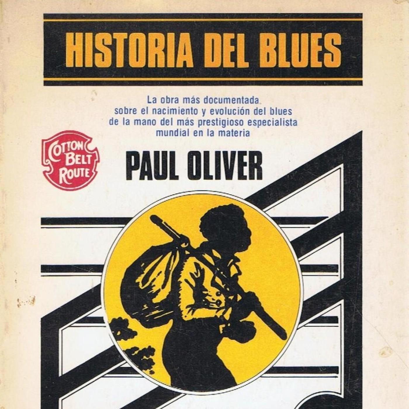 Blues de Verdad - podcast 37: Los Descubridores (Parte 1)