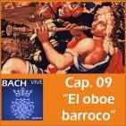 09 El oboe barroco