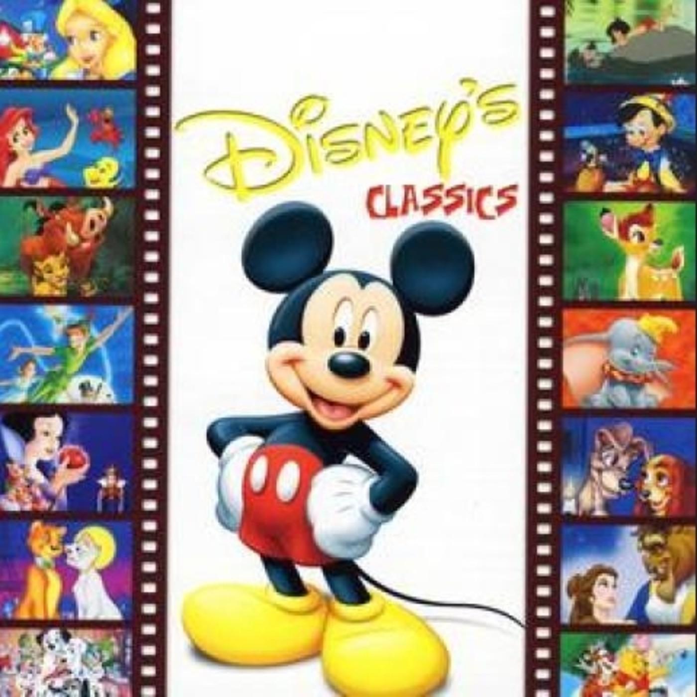 Cuentos Disney - Cenicienta