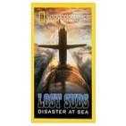 Submarinos perdidos, desastre en alta mar