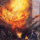 Bola de Fuego   Waterdeep Dragon Heist   Capítulo 6   Quetzal, Potem, Sirio, FrigoAdri