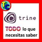 TRINE Opiniones y Review - Inversión en Renovables con Impacto Positivo