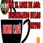 DKHM Café #6: La verdad sobre el Lore de AGE OF SIGMAR