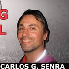 MÉTODO-EDUCATIVO TERAPÉUTICO Y LIBRO EDUCACIÓN HUMANA COACHING INTEGRAL con Carlos G. Senra,