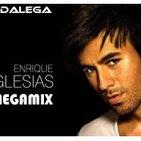 Dj Dalega - Enrique Iglesias Megamix