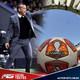 Move Sports 00192   Dudamel declaró ante la prensa y disipo las dudas, Liverpool y Tottenham van por la orejona hoy.