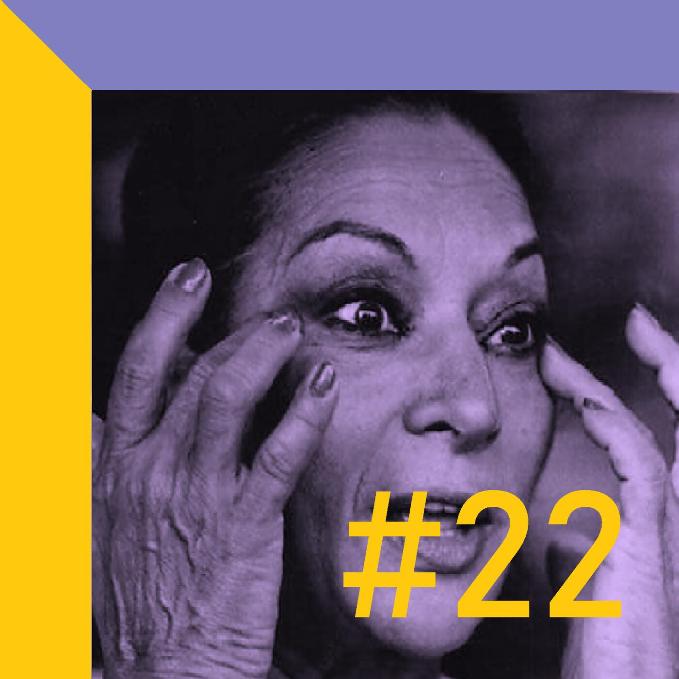 ¡Ay, campaneras! #22 Ojos